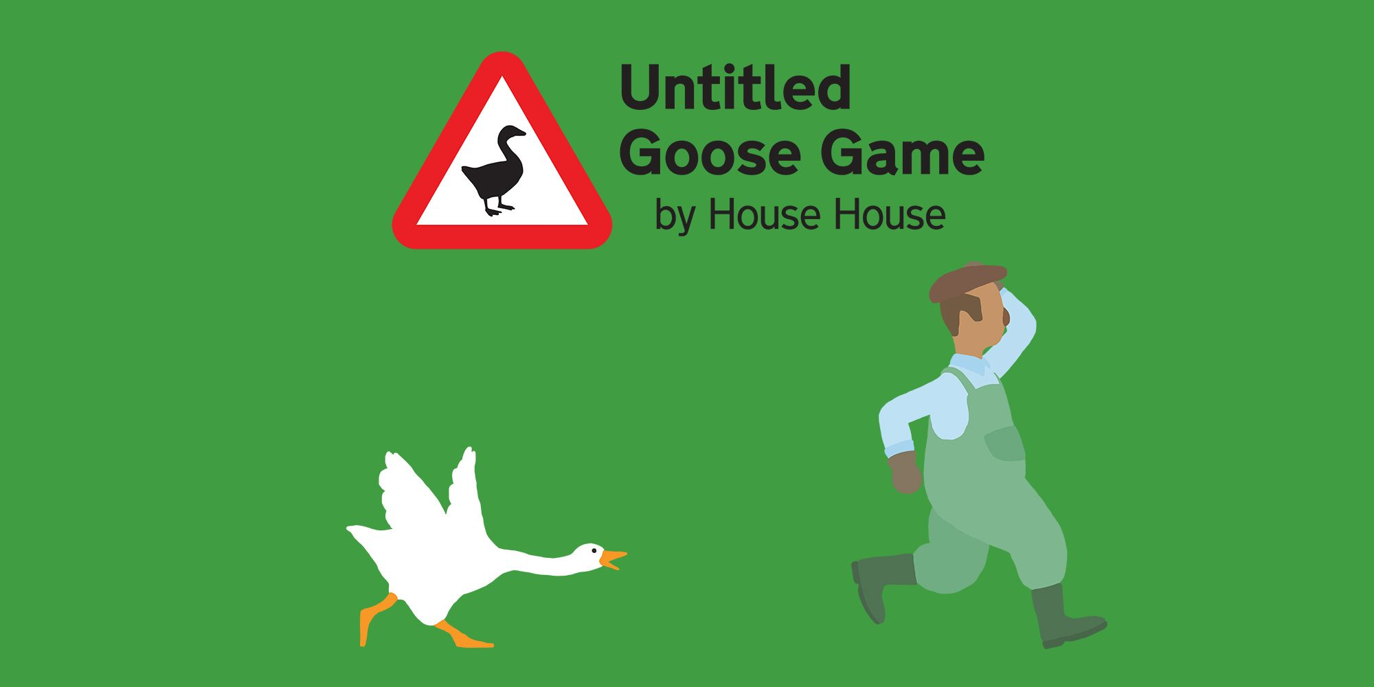 House House's Untitled Goose Game Delayed Until Later in 2019