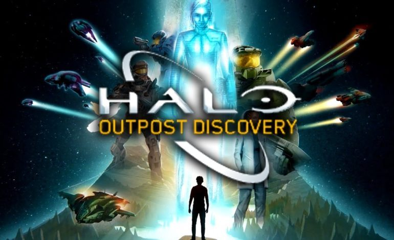 Halo: Outpost Discovery, an Interactive Halo Experience, Coming to Select Cities this Summer