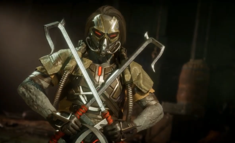New Mortal Kombat 11 Trailer Features the Speed and Brutality of Kabal