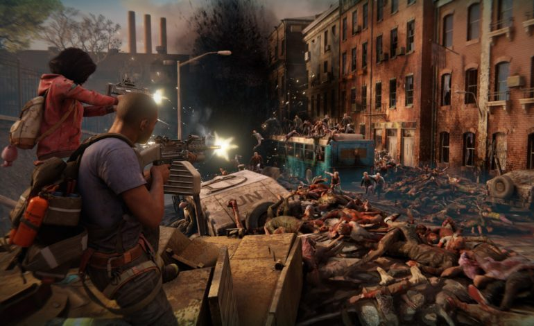 Saber Interactive CEO Addresses World War Z's Move To The Epic Games Store
