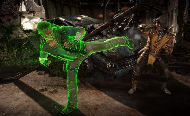 Mortal Kombat 11 Brings Back Johnny Cage with New Enhancements