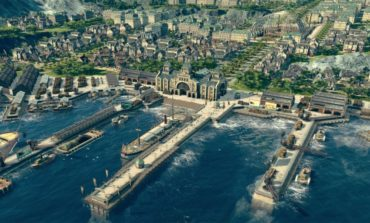 Anno 1800 Getting Open Beta Just Before Launch