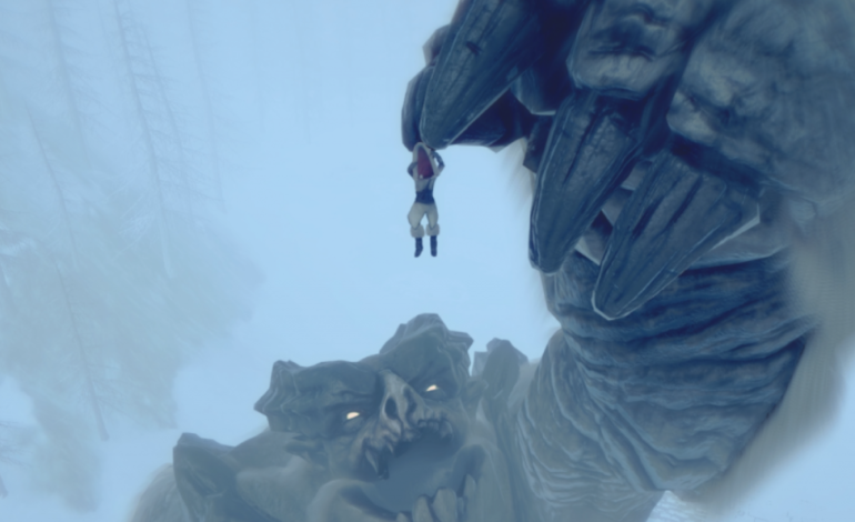 Praey for the Gods Enters Early Access