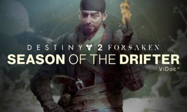 Bungie Details Everything Happening In Season Of The Drifter