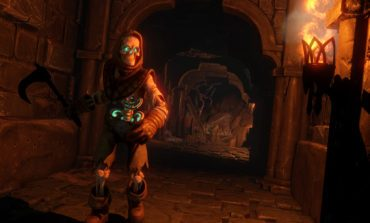 Underworld Ascendant Gets an Overhaul in a New Update