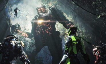 Bioware Shares Plans For Act 1 Of Anthem Which Lasts Over The Next Three Months