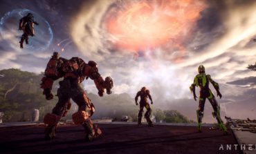 Anthem Bug Makes Starting Weapon Game's Strongest Weapon