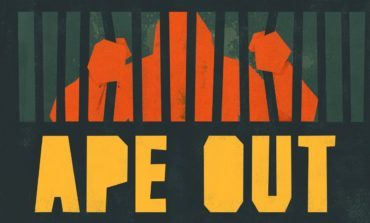 Ape Out Delayed By Devolver Digital