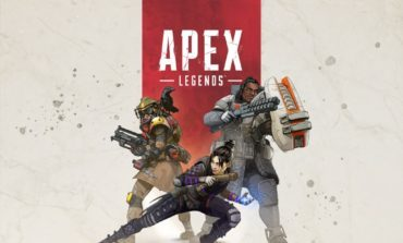 Dataminers May Have Uncovered Upcoming Content in Apex Legends