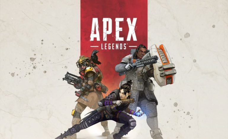 Respawn Wields the Ban Hammer Against Apex Legends Cheaters