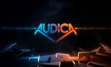 Harmonix Reveals Audica, a Rhythmic VR Shooter