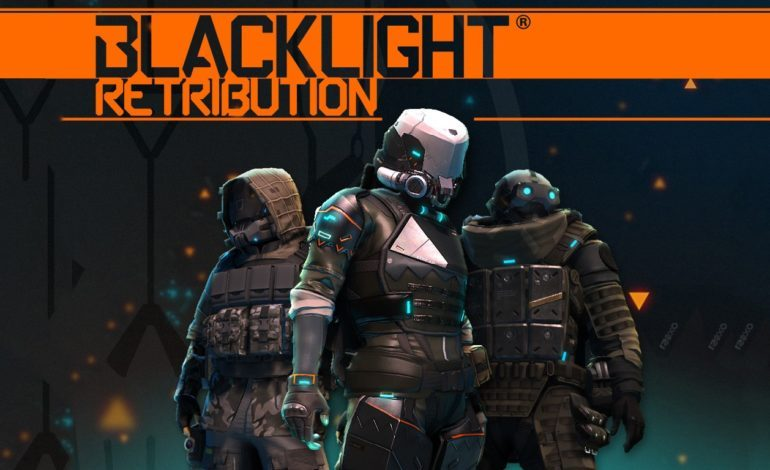 Blacklight: Retribution Servers Officially Shutting Down in March