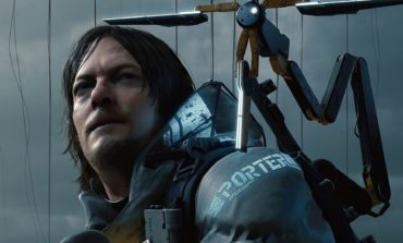 Norman Reedus On Death Stranding and Working With Hideo Kojima