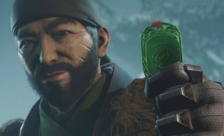 Destiny 2's Season of the Drifter To Begin In Early March