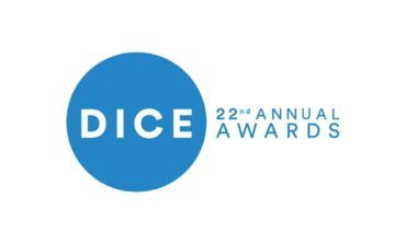 D.I.C.E. Awards 2019 Recap