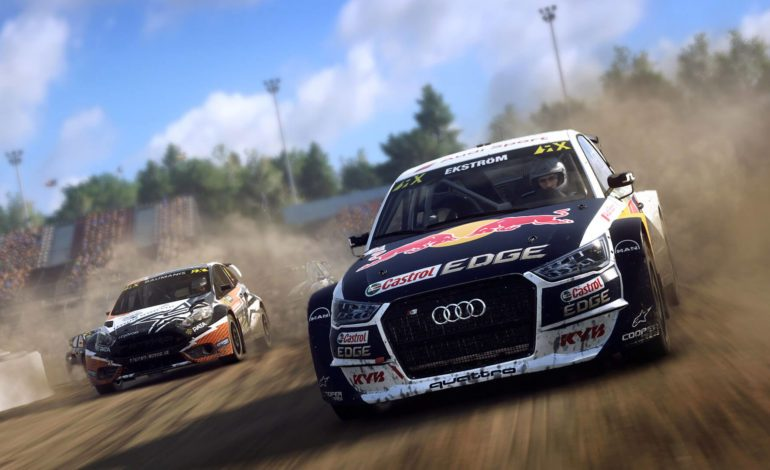 Dirt Rally 2.0 Ups The Realism in Its Release Next Week