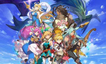 Dragalia Lost Finally Releasing In Canada, UK, And Australia