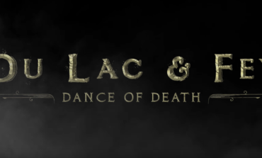 Dance of Death: Du Lac and Fey is a Whitechapel Murder Mystery that Involves a Talking Dog