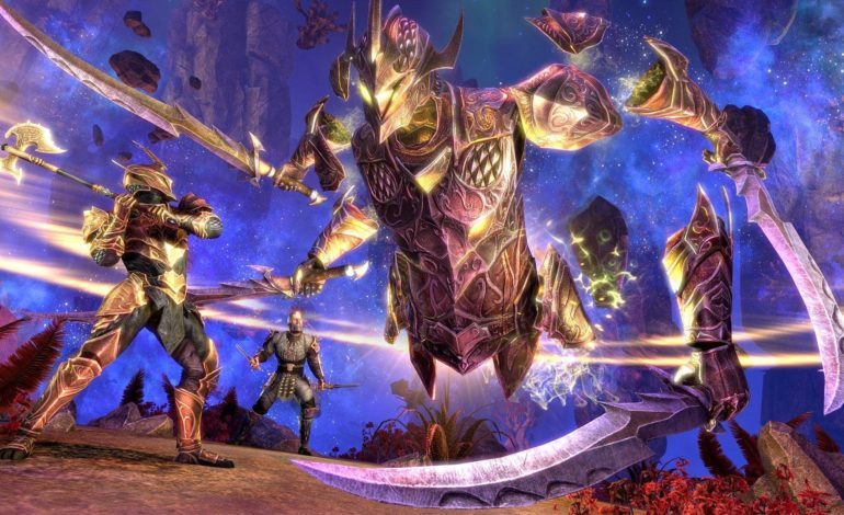 The Elder Scrolls Online's Season of the Dragon Begins With Wrathstone and Events