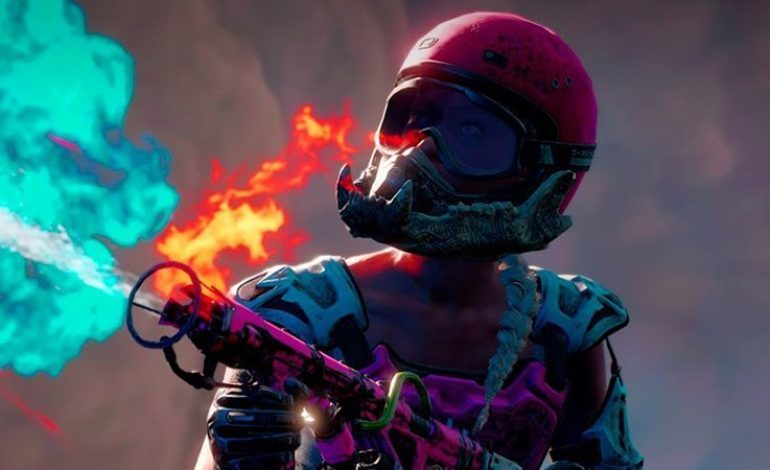 Far Cry New Dawn's Release Date and A New Bonus Purchase