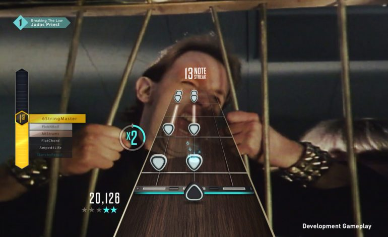 Activision Refunding Players For Guitar Hero Live