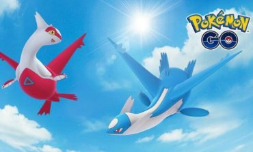 Pokemon Go Raid Event Brings Back Latias this Weekend