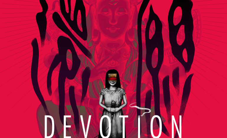 Taiwanese Horror Game Devotion Tops Steam's Global Selling List