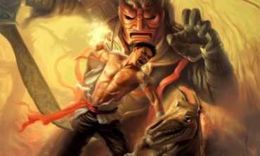 New Jade Empire Trademark Filed By EA