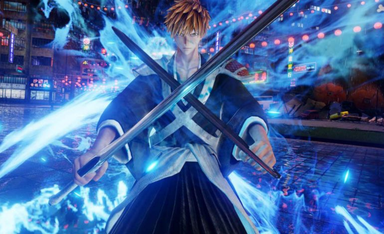 Jump Force DLC Characters Datamined