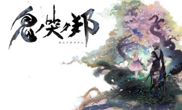 Upcoming Square Enix RPG Oninaki Led By Director of Chrono Trigger