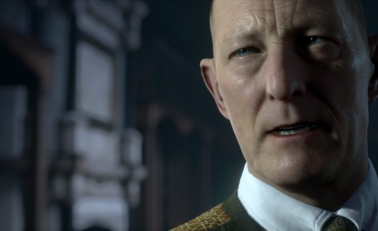 Supermassive Games Trademarks House Of Ashes