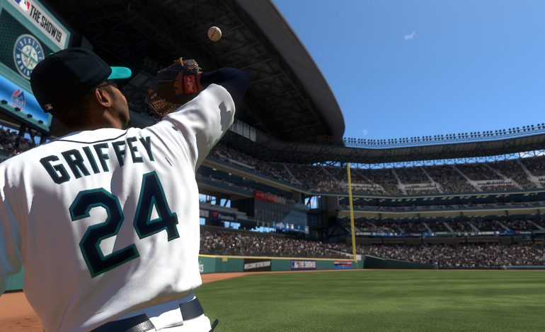 MLB The Show 19 Shows Off Newest Features Ahead of Release