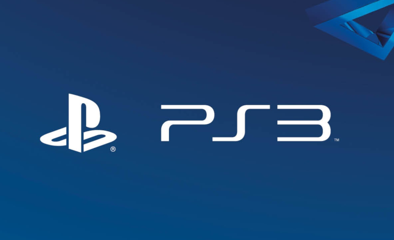 New System Update For PS3 Released