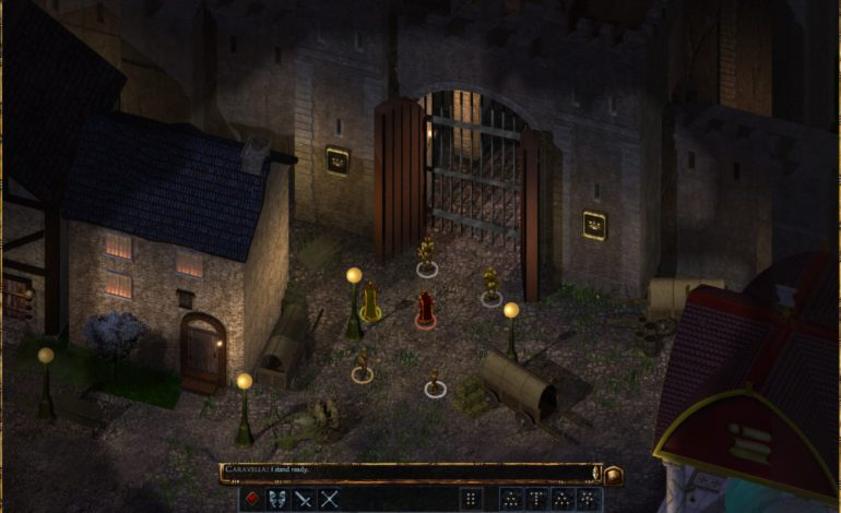 Skybound and Beamdog Bring Classic PC RPGs to Console
