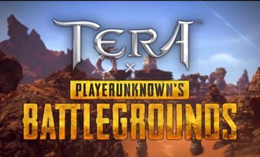 PUBG Plans Another Crossover with Tera: Fate of Arun