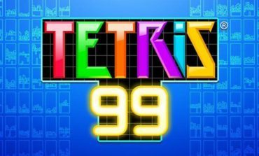 Tetris 99 to Hold Second Maximus Cup This Weekend