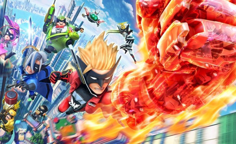 PlatinumGames Executive Director Aims To Bring The Wonderful 101 To The Switch