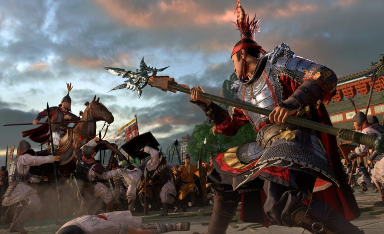 New Release Date Revealed for Total War: Three Kingdoms Game