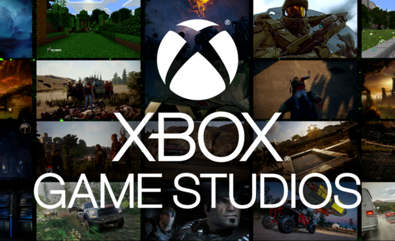 Microsoft Studios Changes Name After Eight Years, Now Xbox Game Studios