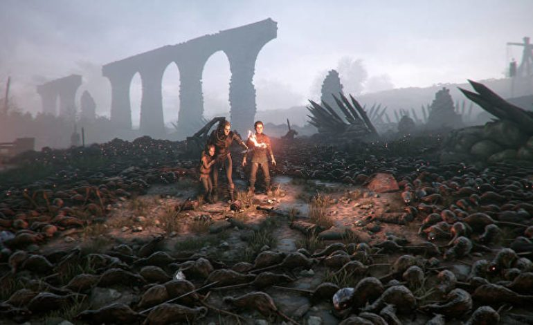 A Plague Tale: Innocence Releases Latest Story Trailer