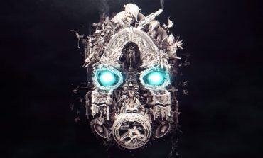 Gearbox Releases Borderlands Teaser Trailer 'Mask of Mayhem'