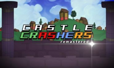 The Behemoth Announces Castle Crashers Remastered for the Switch and PS4