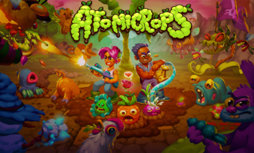 Atomicrops Reveal Trailer Mixes Up Traditional Farming Simulators