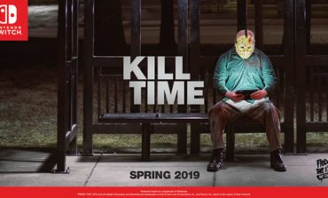 Friday The 13th: The Game Coming To Nintendo Switch