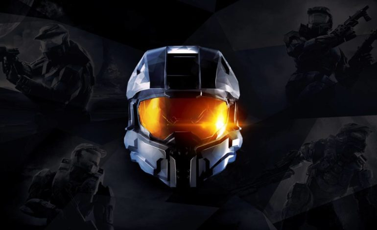 Halo: The Master Chief Collection is Finally Heading to PC