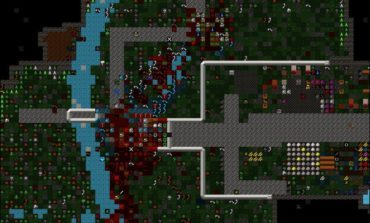 Dwarf Fortress Is Coming To Steam