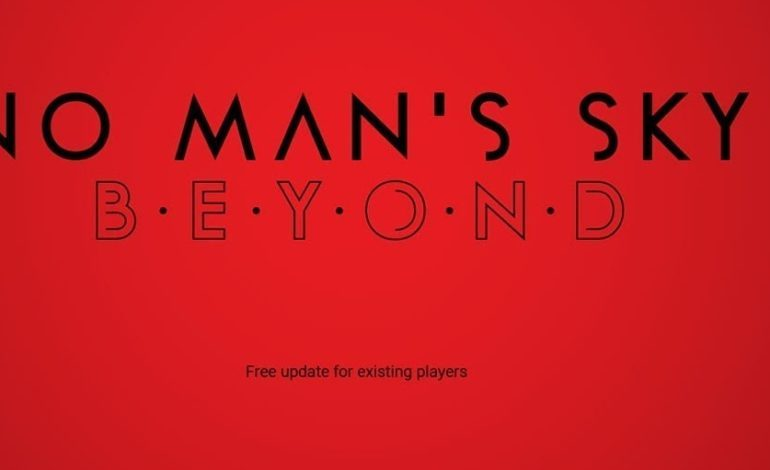 No Man's Sky Getting A New Update In The Summer