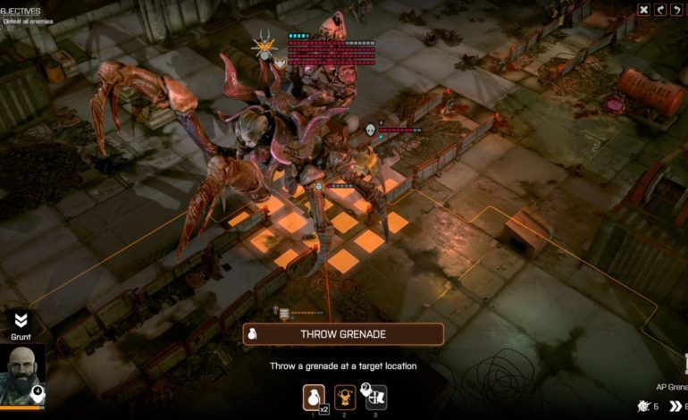 Phoenix Point will be an Epic Games Store Exclusive at Launch