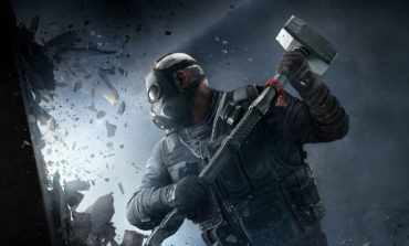 Reverse Friendly Fire Coming to Rainbow Six Siege
