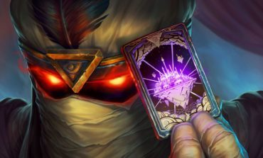 First Rise Of Shadows Cards Revealed For The Upcoming Expansion Of Hearthstone